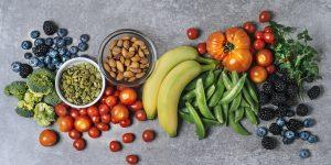 manger des légumes pour maigrir