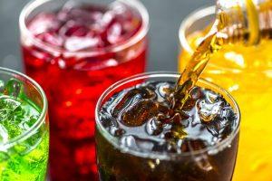 soda et prise de poids