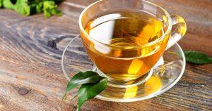 thé vert perte de poids