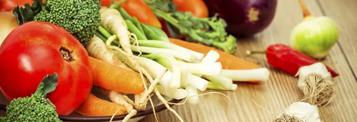 10 légumes qui font maigrir