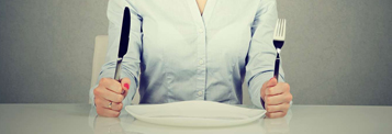 Faut-il manger moins pour maigrir