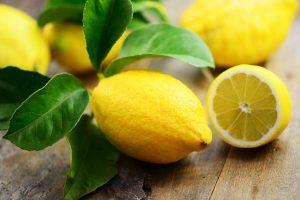 citron pressé pour maigrir