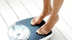 cortisol prise de poids