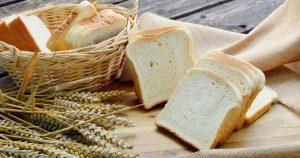 pain de mie prise de poids