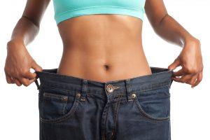rythme perte de poids