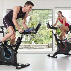 vélo spinning exercice anti cellulite